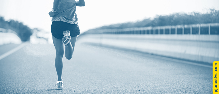 A Simple Six Step Guide to Training for your first 10k